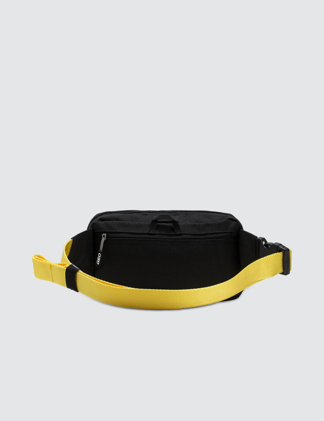 GEO Belt Bag Black Men