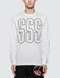 SSS World Corp L/S T-Shirt 사진