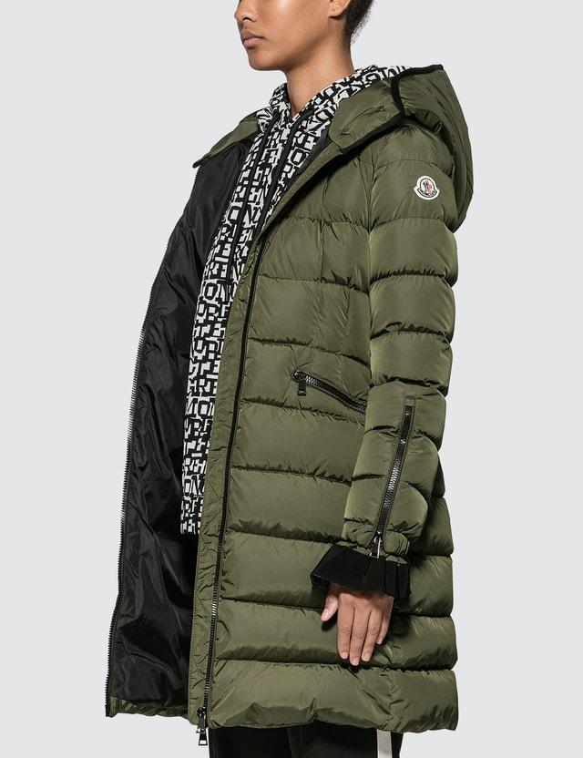 Moncler Betulong Down Jacket