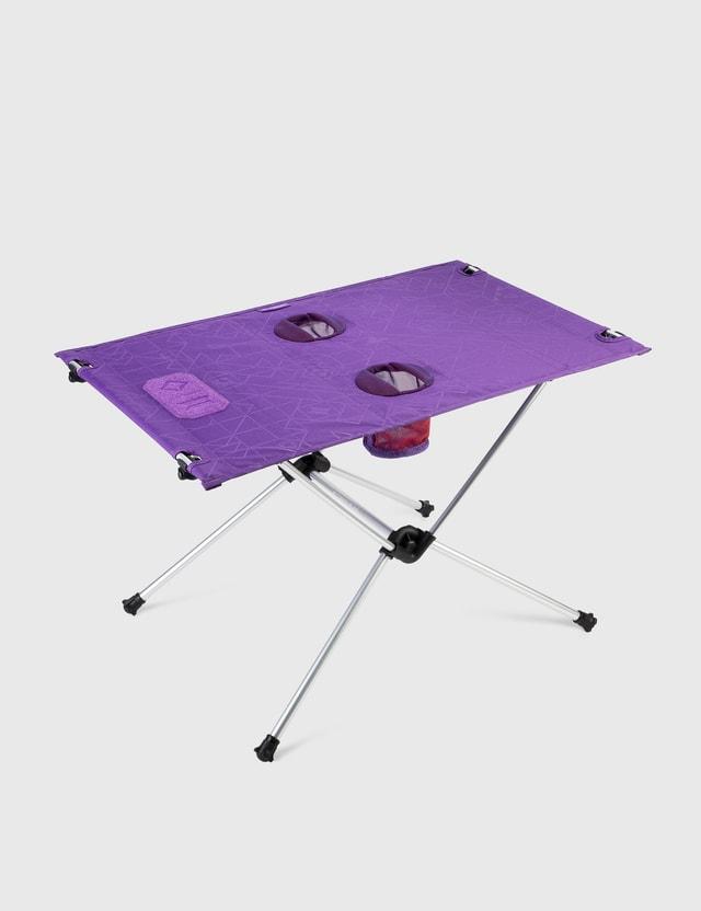 Helinox BTS x Helinox Hard Top Table