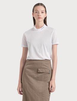 Stussy Gazer Mock T-Shirt