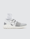 Adidas Originals Tubular Doom Primeknit 사진