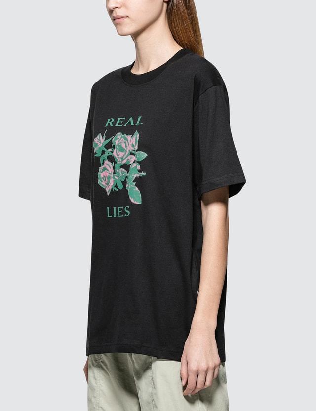Wasted Paris Real Lies Short Sleeve T-shirt