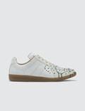 Maison Margiela Painter Low Top Replica Sneaker Picture