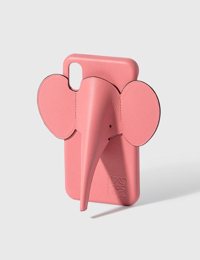 Loewe Elephant Phone Cover Xs Max Candy Women