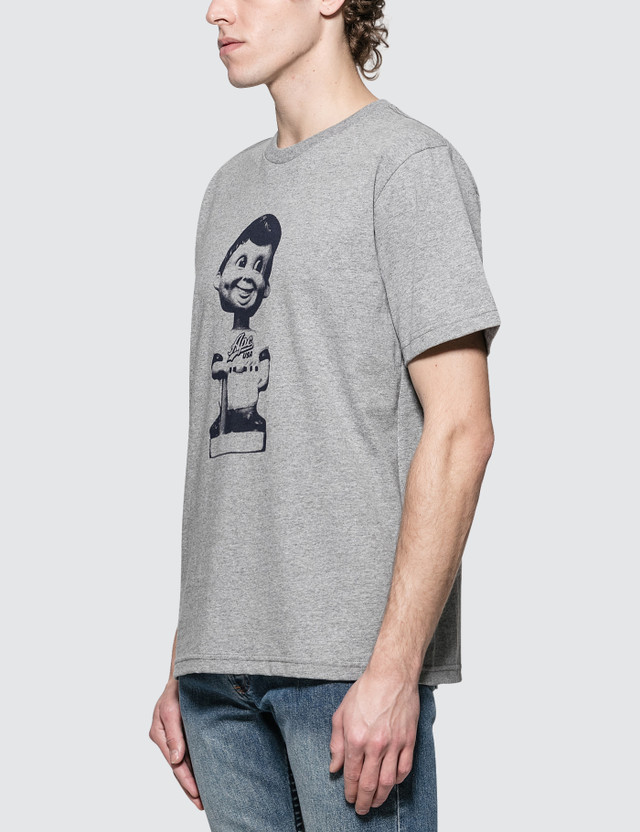 A.P.C. Alton S/S T-Shirt