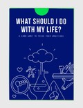 The School of Life What Should I Do With My Life Card Game Picture