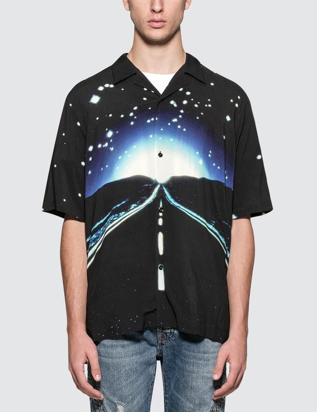 Marcelo Burlon C.E. All Over Highway Shirt