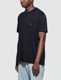 Polo Ralph Lauren Classic Fit Pocket S/S T-Shirt
