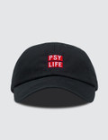 Perks and Mini Psy Life Cotton Cap Picture