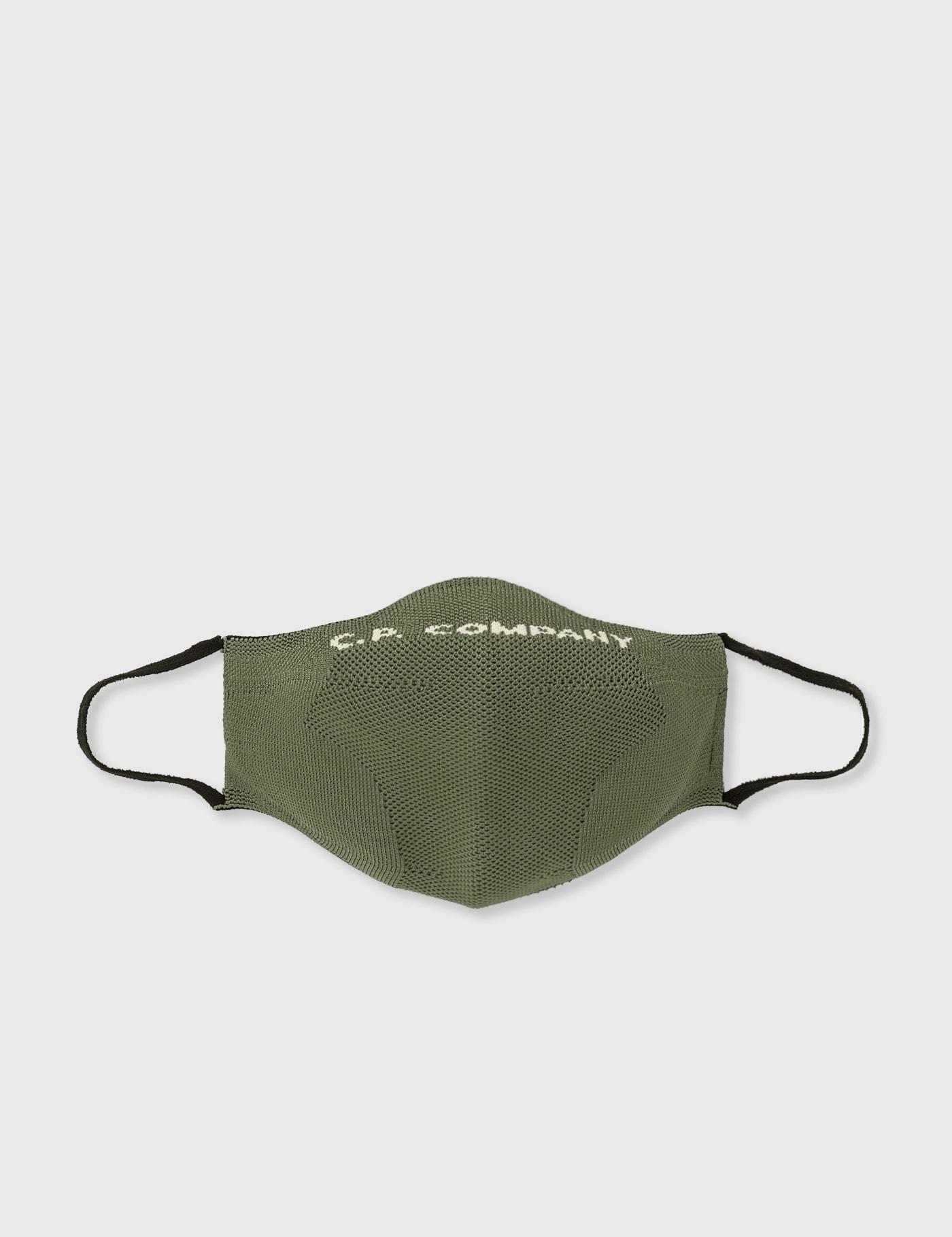 CP Company Tech Fabric Face Mask