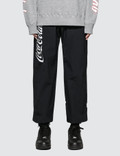 Atmos Lab Coca-Cola By Atmos Lab Drd Nylon Track Pants Picture