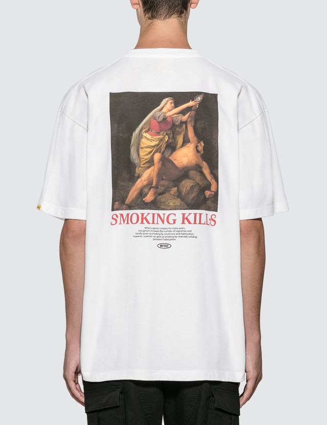 #FR2 Please Stop Killing Yourself T-shirt