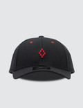 Marcelo Burlon Starter Cross Cap Picture