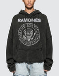 R13 Ramones Patti Hoodie Picture