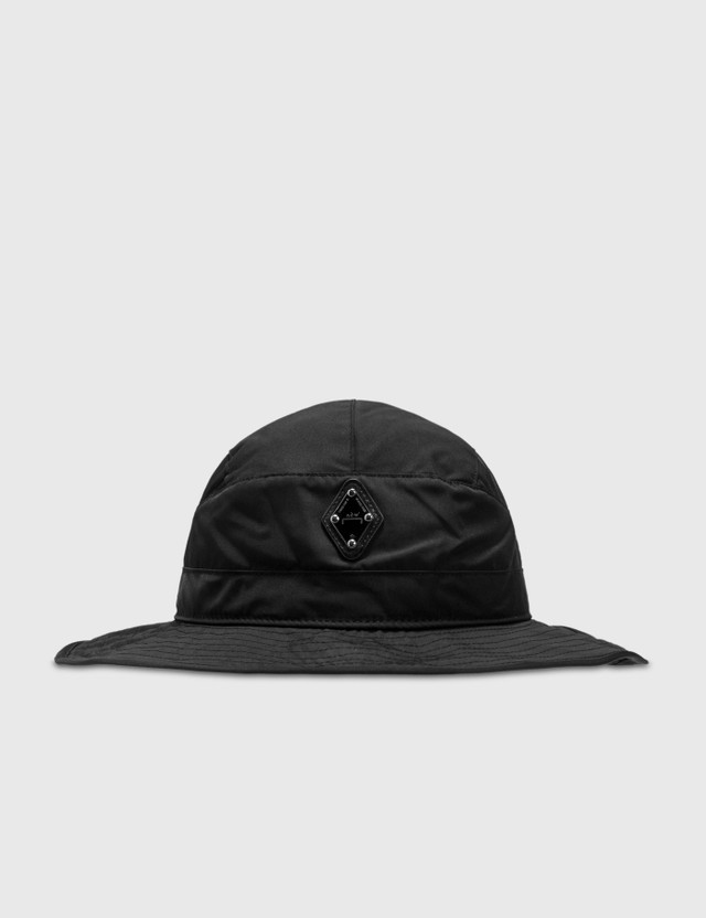 A-COLD-WALL* Ripple Bucket Hat Black Men