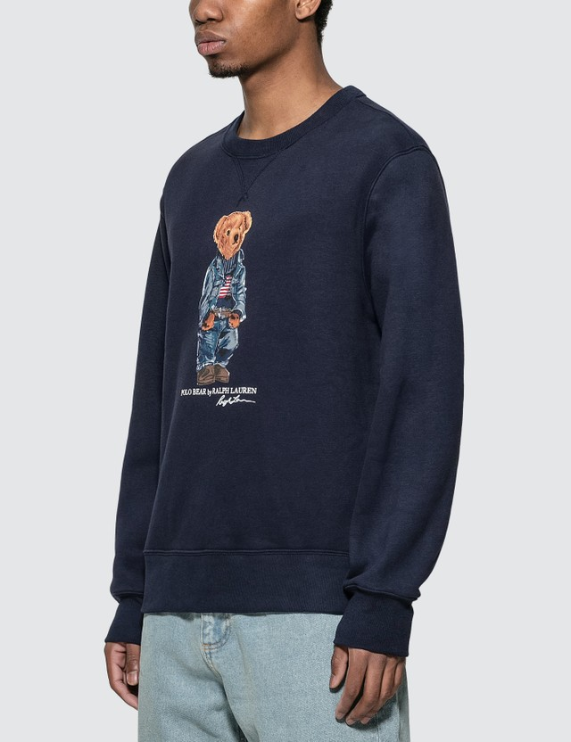 Polo Ralph Lauren Polo Bear Sweatshirt
