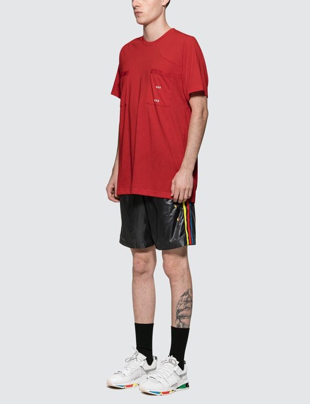 Adidas Originals Oyster x Adidas 72 Hour S/S T-Shirt