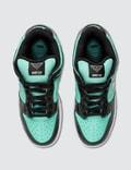 Nike Nike X Diamond Supply Co. Dunk Low Pro SB