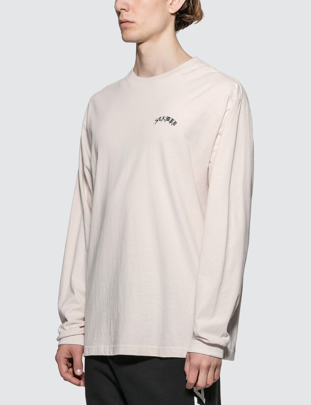 Stampd Arc L/S T-Shirt