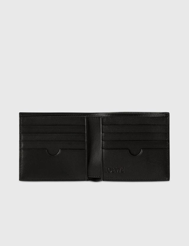 Loewe Grain Leather Bifold Wallet
