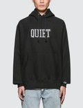 The Quiet Life Champion Reverse Weave x The Quiet Life Hoodie Picture