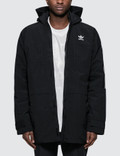 Adidas Originals Down Parka Picture