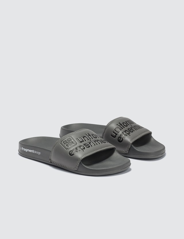 uniform experiment Fragment Design × uniform experiment Shower Slides