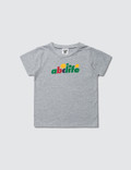 Little Giants | Giant Shorties ABC Life S/S T-Shirt Picture