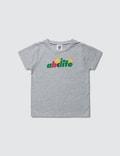 Little Giants | Giant Shorties ABC Life S/S T-Shirt