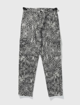 Pleasures Buzz Cargo Pants