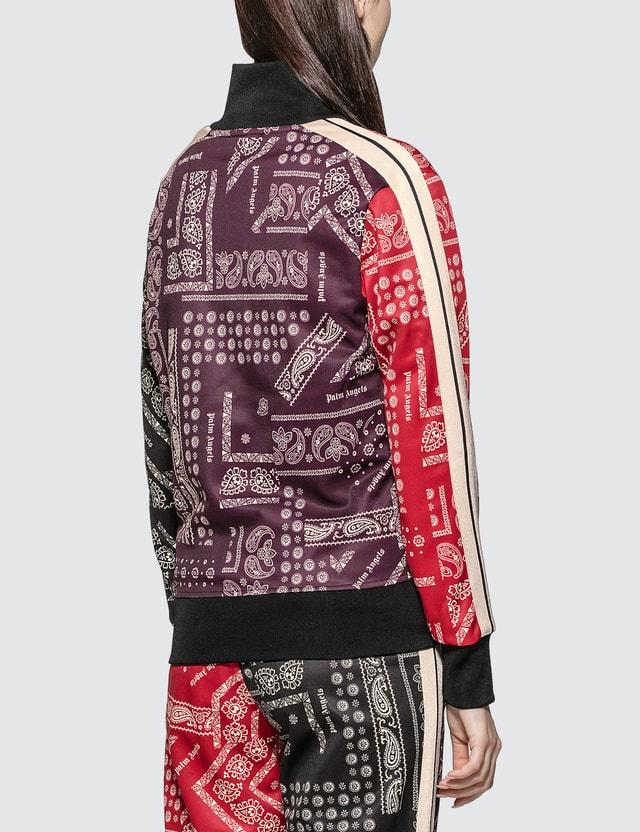 Palm Angels Bandana Track Jacket