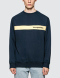 Have A Good Time Side Logo Panel Crewneck Picture