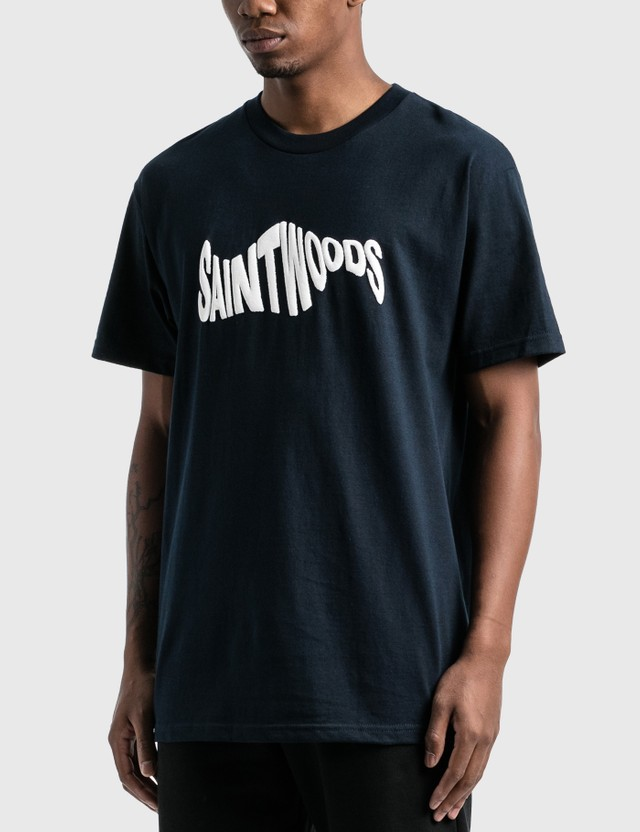 Saintwoods Jungle Gym T-Shirt