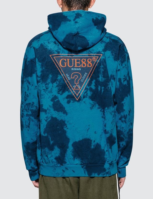 88Rising x Guess 88 Tye Dye Hoodie