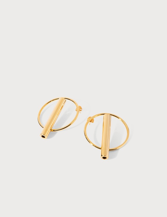 D'heygere Canister Hoops