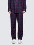 Calvin Klein Underwear Flannel Sleeping Pants Picture