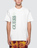 88Rising x Guess 88 Rising Tri Logo T-Shirt Picture