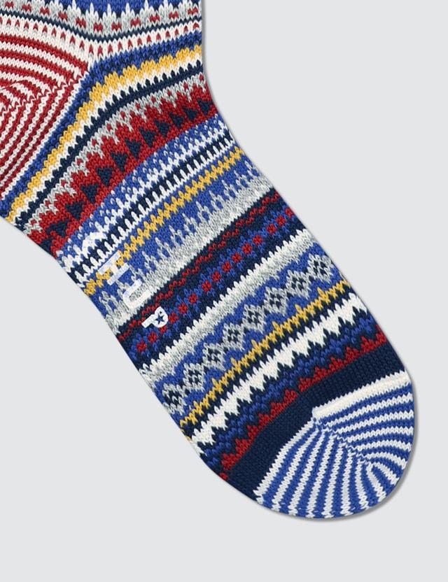 CHUP Porvoo Socks