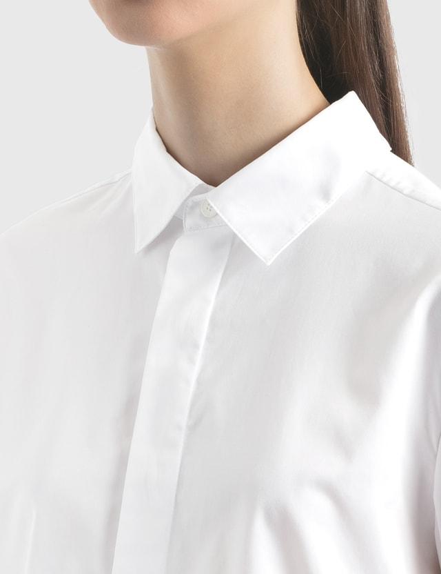 Dion Lee Double Placket Shirt