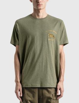 Maharishi Story Cloth Organic T-Shirt