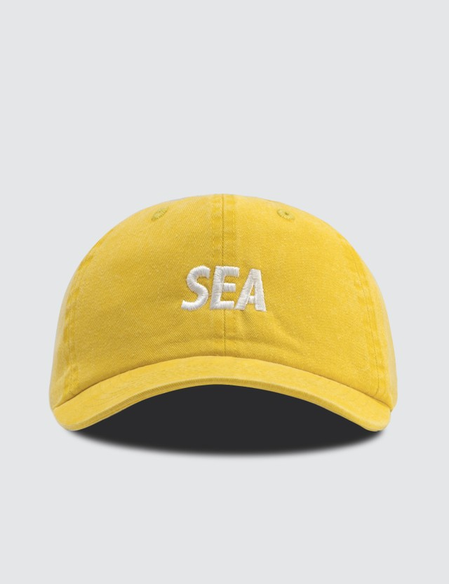 Wind And Sea SEA Denim Cap