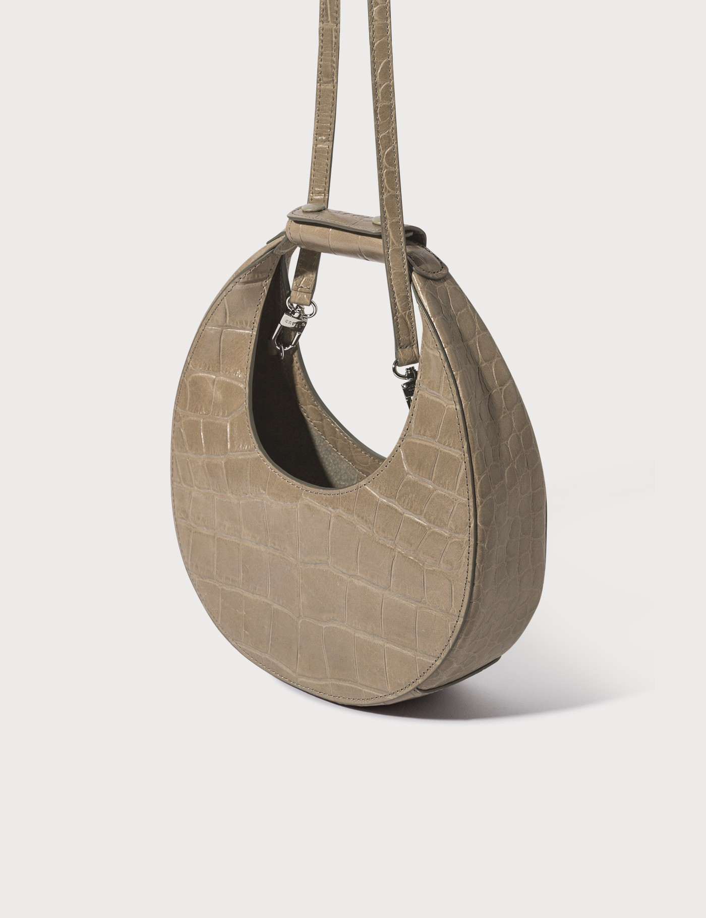 Staud MINI MOON BAG