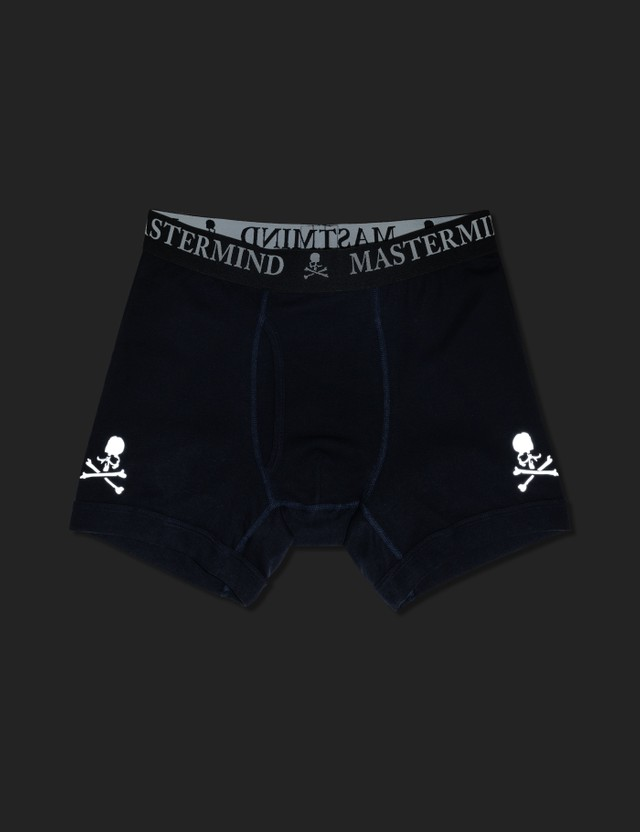 Mastermind World 3 Pack Trunks