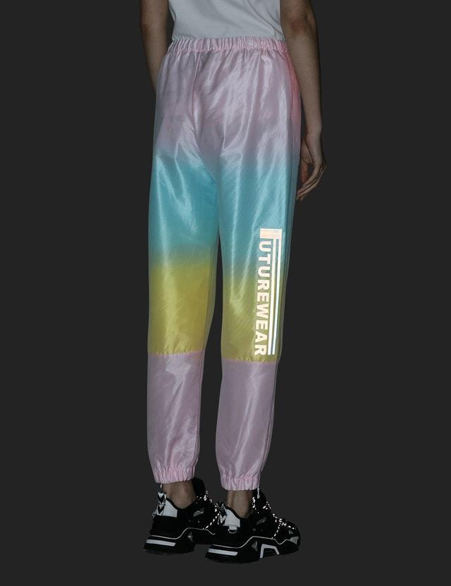 Marine Serre Moire Tie-dye Tracksuit Pants
