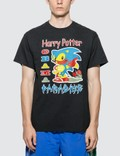 Paradise NYC Harry Potter Obama Paradise T-shirt Picture