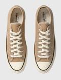 Converse Chuck 70 Low Sneaker Nomad Khaki/egret/black Women