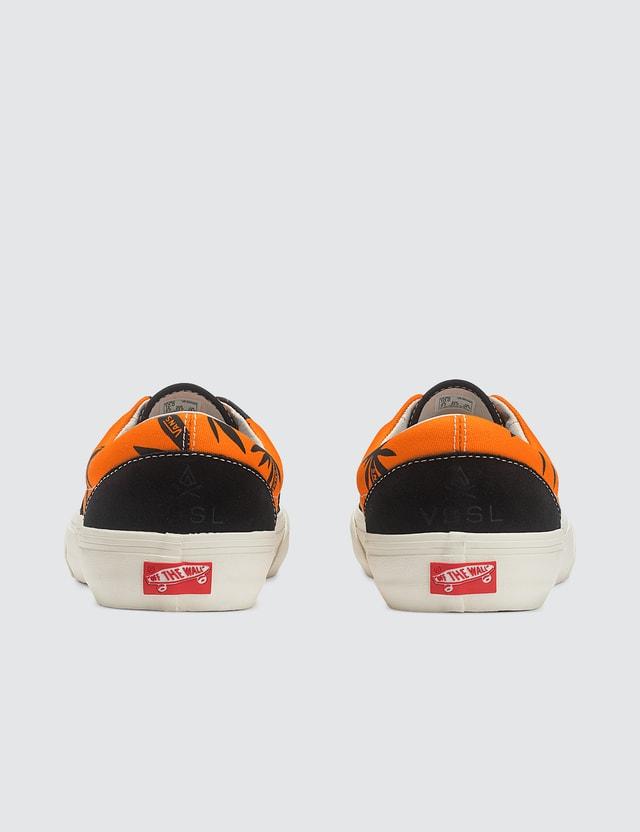 Vans Era (vssl-surf Kit) Oriole/black Men