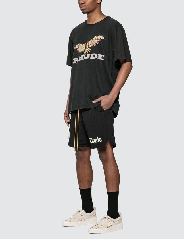 Rhude Vintage Eagle T-Shirt