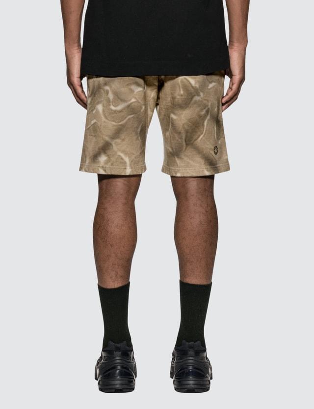 1017 ALYX 9SM Camo Shorts Aamso0019fa02beg0006 Men